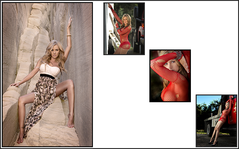 glamour photography London